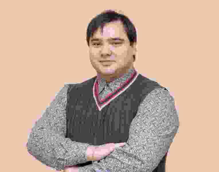 Новым председателем одного из комитетов администрации Тамбова назначен бывший и. о. директора «Дома молодёжи»
