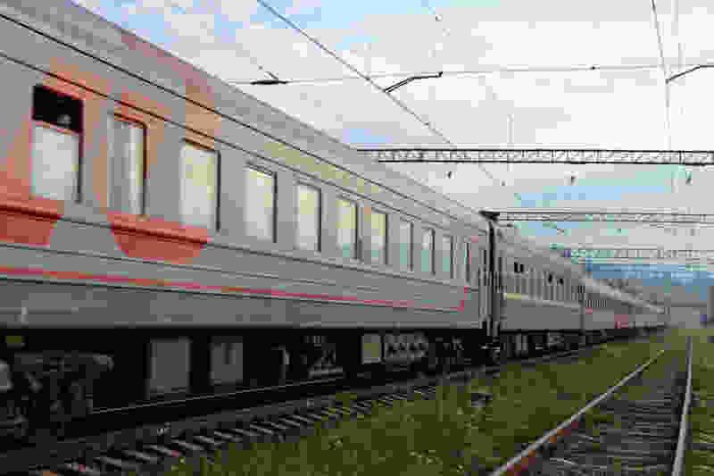 Поезд № 31 «Тамбов-Москва» возобновил движение