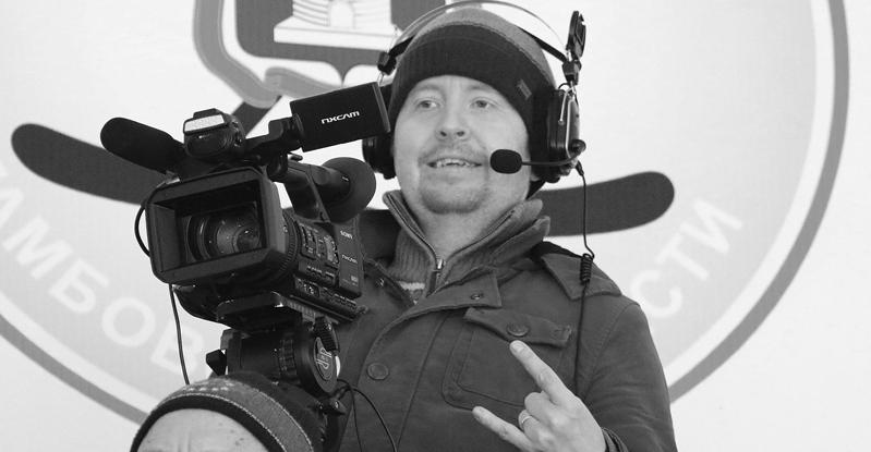 После длительной болезни скончался молодой тамбовский журналист Артём Черемисин