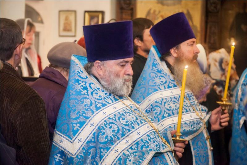 После осложнений, вызванных коронавирусом, скончался клирик Тамбовской епархии
