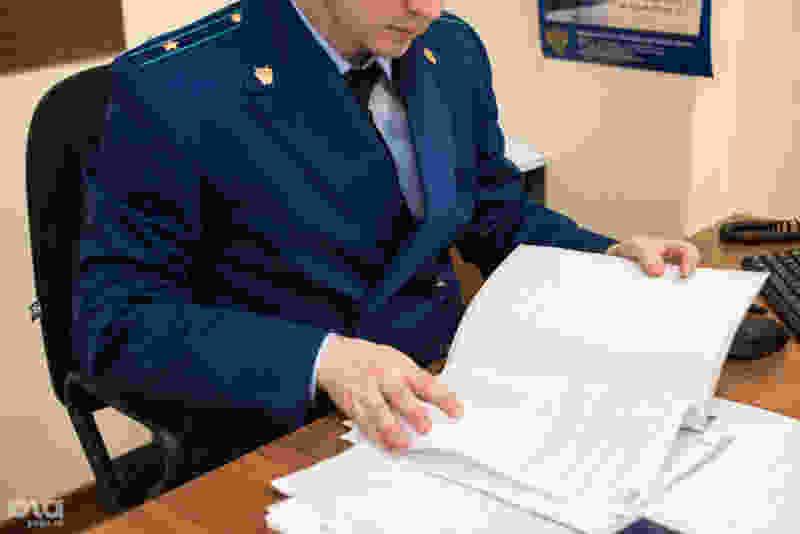Прокуратура требует от мэрии обеспечить условия для инвалида