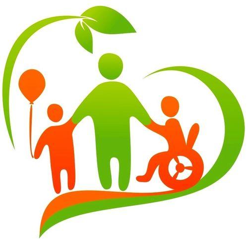 Работа с детьми с ограниченными возможностями и детьми с ослабленным здоровьем проводится в дистанционном формате
