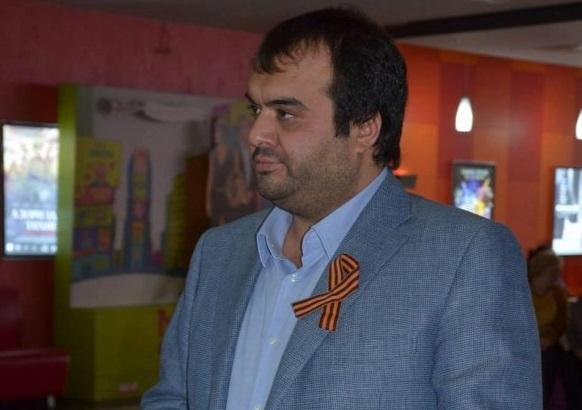 Руслана Шамояна осудили за махинации с земельным участком под Тамбовом