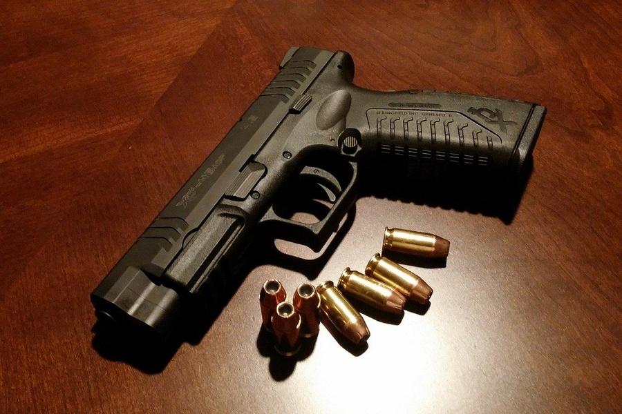 С начала года тамбовчане трижды добровольно сдали оружие