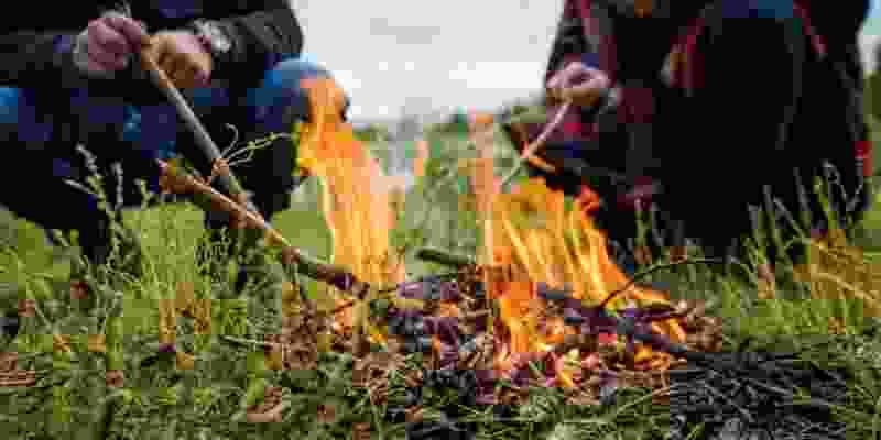 С начала сезона в регионе выявлено более 100 нарушений пожарной безопасности