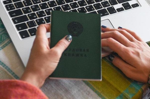 Со следующего года тамбовчане смогут устраиваться на работу с электронной трудовой книжкой