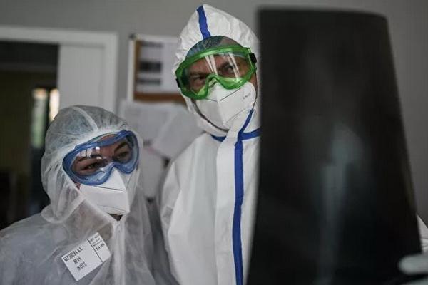 Стало известно, что удваивает риск смерти от коронавируса
