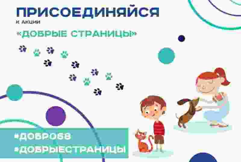 Тамбовчан призывают помочь животным из местных приютов
