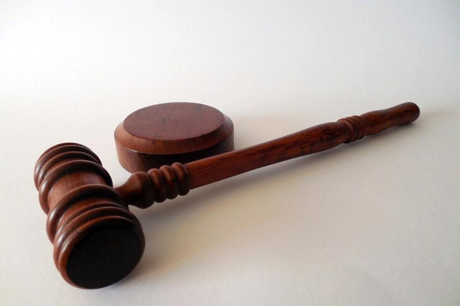 Тамбовчанина осудили за поножовщину возле кафе на улице Киквидзе