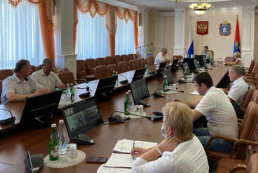 Тамбовская область вошла в топ-10 регионов ЦФО по освоению средств на нацпроекты