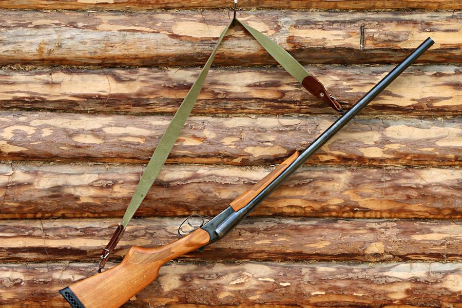 Тамбовские охотники стали чаще запрашивать разрешение через интернет