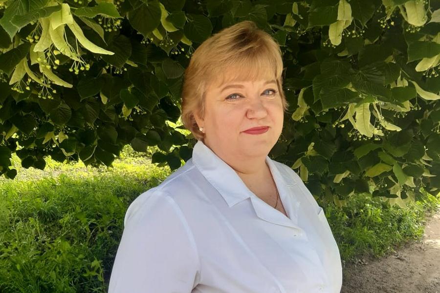 Тамбовский анестезиолог-реаниматолог удостоена ордена Пирогова