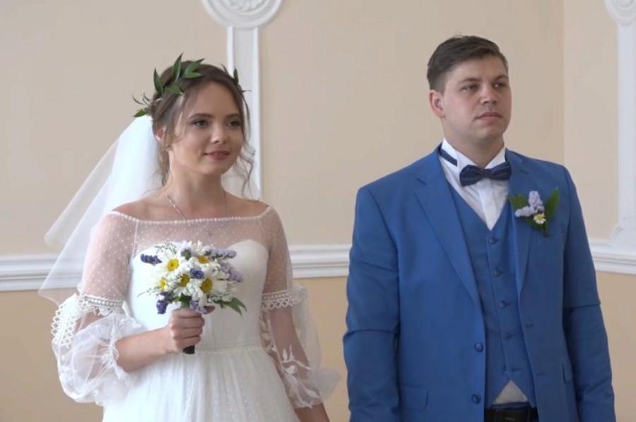 В день Петра и Февронии в Тамбове поженились 11 пар