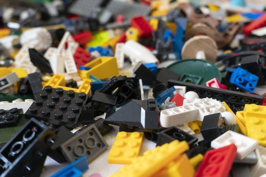 В детский сад Моршанска закупили игрушки без сертификатов соответствия
