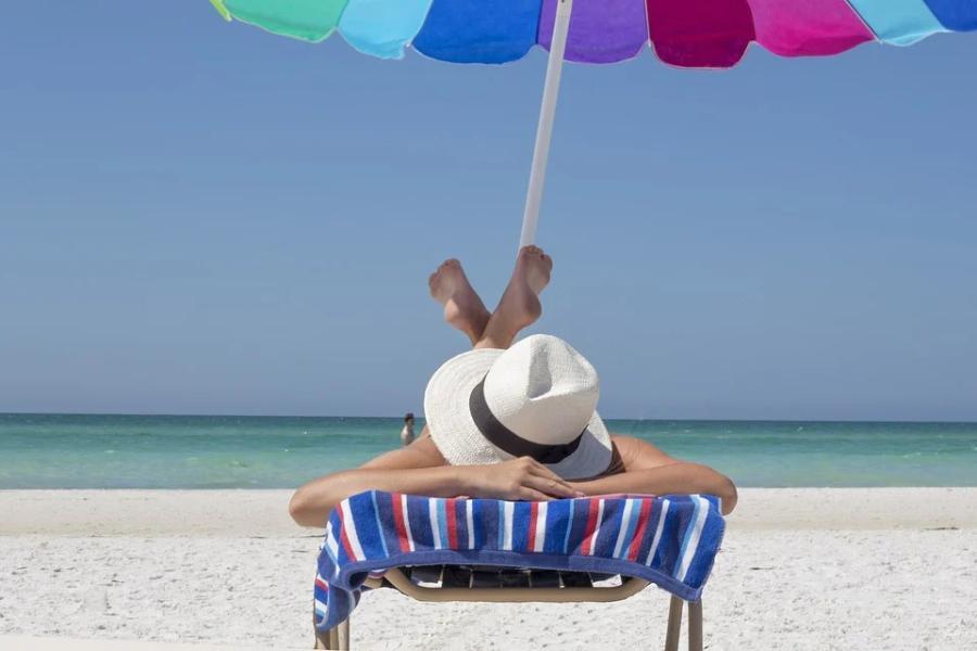 В этом году бархатный сезон на курортах продлится дольше, чем обычно