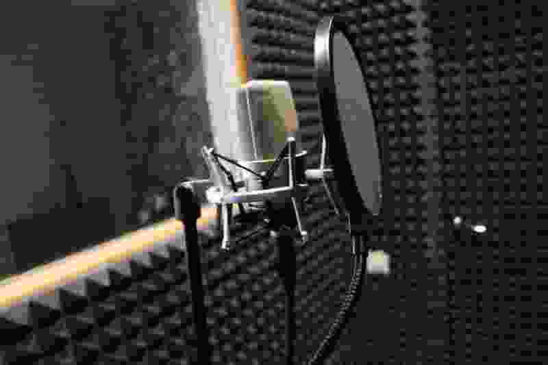В Кирсановском районе откроют студию звукозаписи