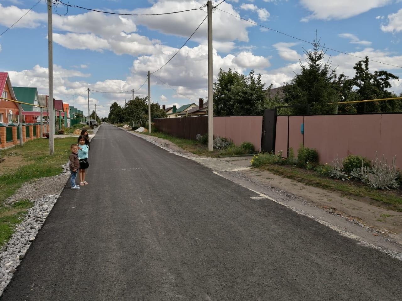 В рамках нацпроекта в Тамбовской области ремонтируют 5 улиц, названных в честь Победы