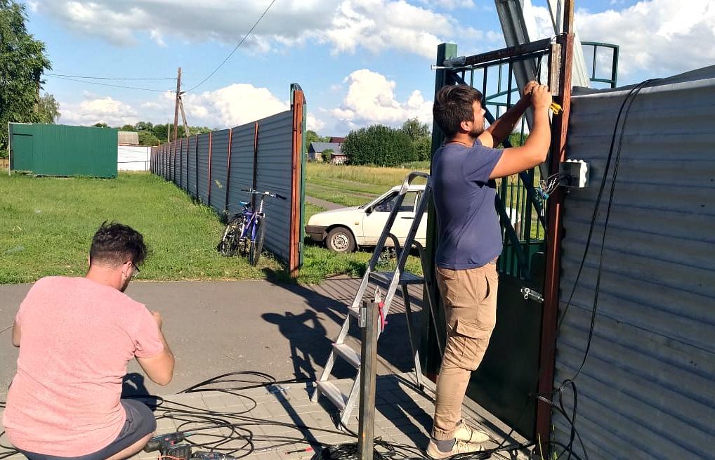 В Рассказовском районе готовятся к летней оздоровительной кампании