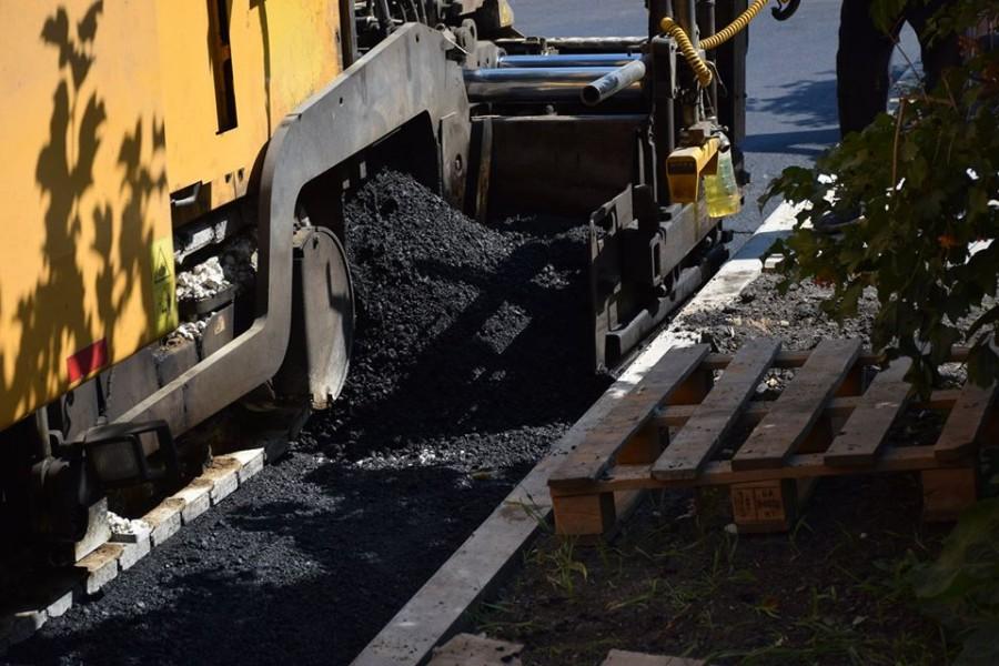 В Тамбове отремонтированы или близки к завершению ремонта 27 дворовых территорий