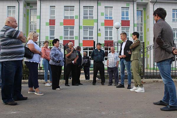 """В Тамбове отремонтируют улицы вокруг детского сада """"Клубничка"""""""