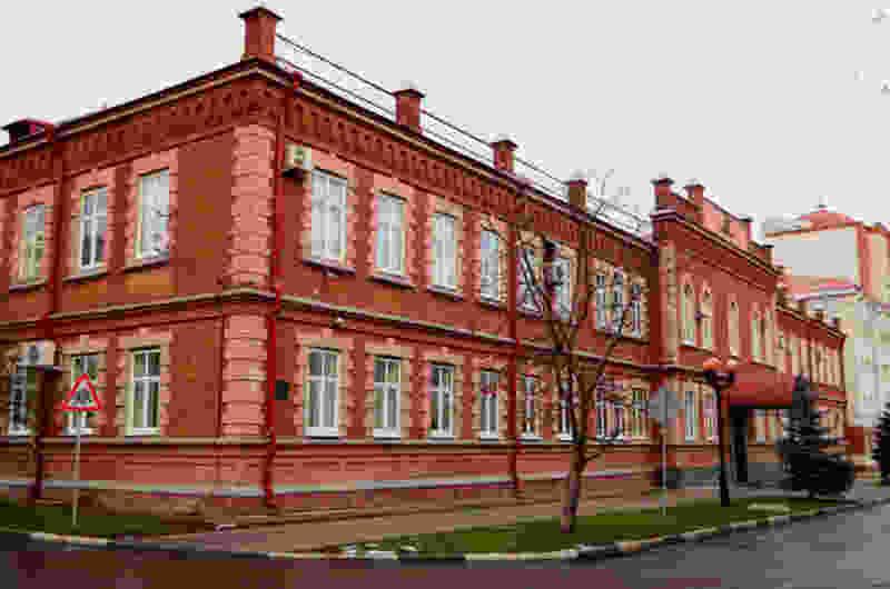В Тамбове появился новый исторический маршрут