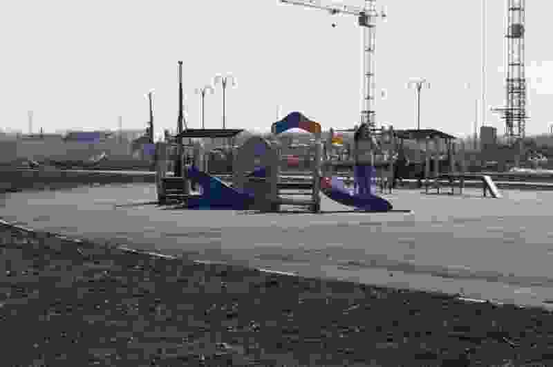 В Тамбове пройдёт конкурс фотографий Олимпийского парка с призовым фондом в виде скейтбордов, рюкзаков и футболок