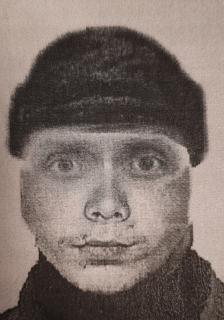 В Тамбове разыскивается подозреваемый в особо тяжком преступлении