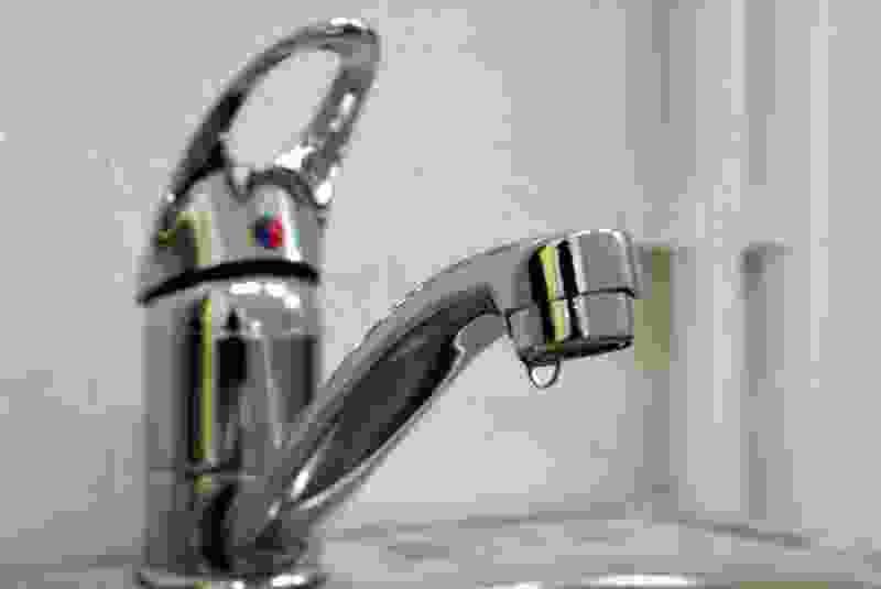 В Тамбове сформирован график отключения горячей воды на август