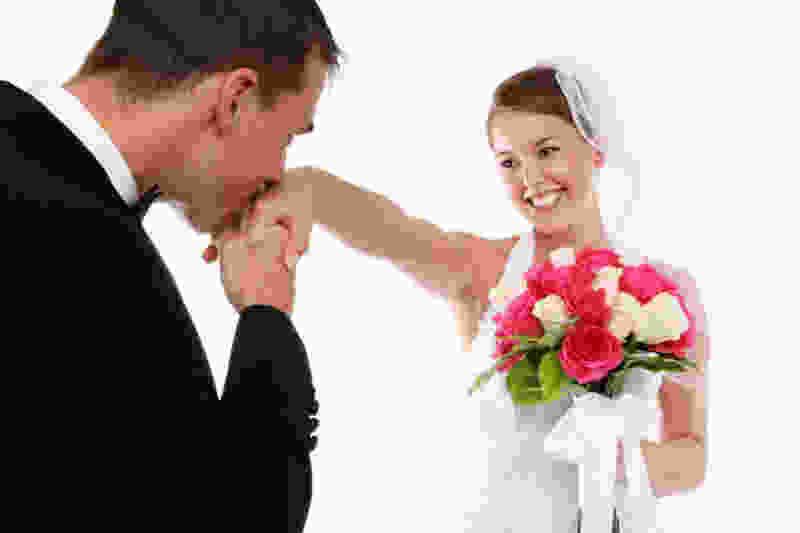 В Тамбове в День семьи поженятся 10 пар