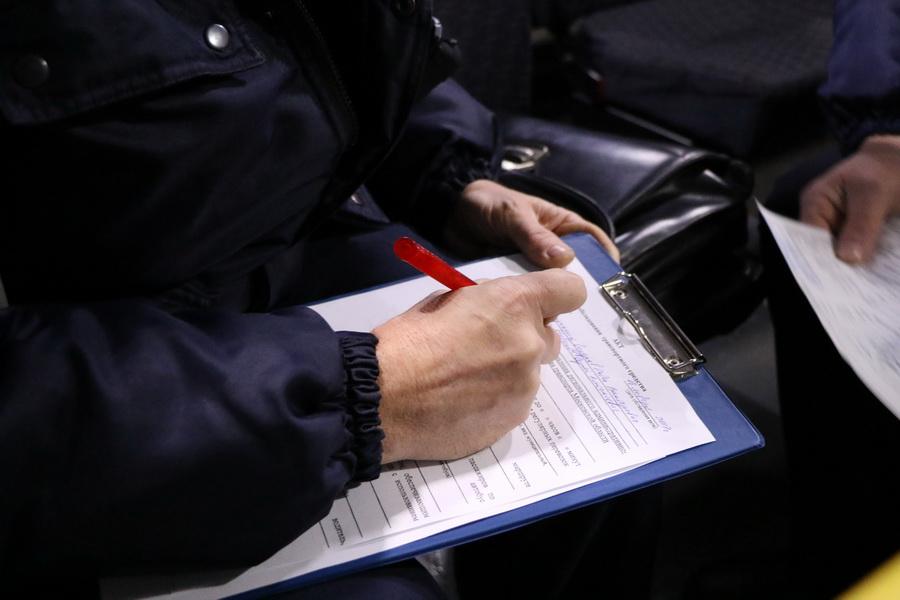 В Тамбове возбуждено два административных дела за неисполнение подрядчиком муниципальных контрактов
