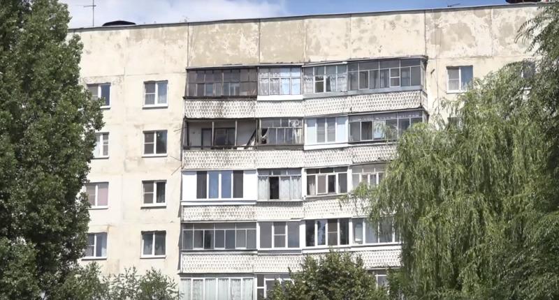В Тамбове жильцы дома на Чичканова, 131 продолжают отстаивать зелёную зону, на которой вместо автосервиса теперь может появиться магазин