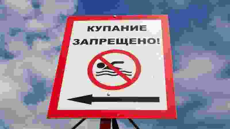 В Тамбовской области на 8 пляжах купаться не рекомендуется