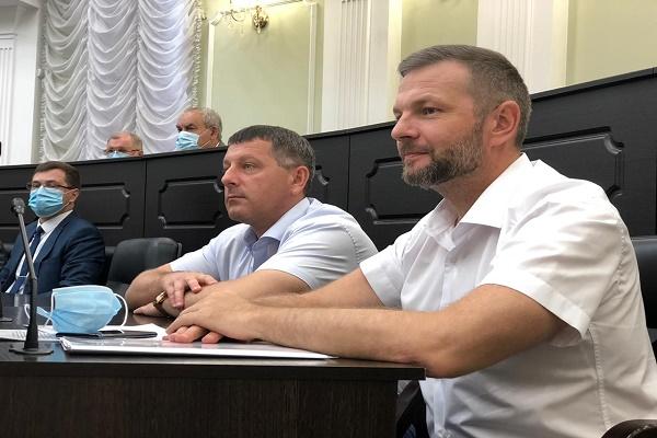 В Тамбовской области одобрены в первом чтении изменения в законодательство о выборах и референдумах