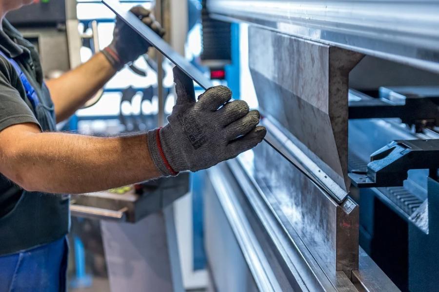 В Тамбовской области промышленное производство выросло на 13 процентов