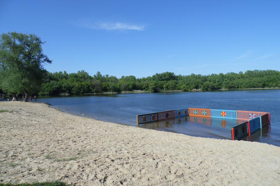 В Тамбовской области стартовал месячник безопасности на водных объектах