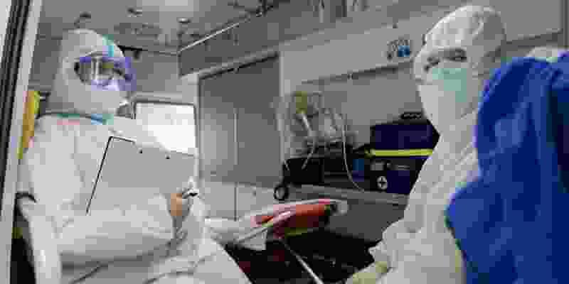 В Тамбовской области за прошедшую неделю от коронавируса умерло ещё три человека: официально всего 34 жертвы