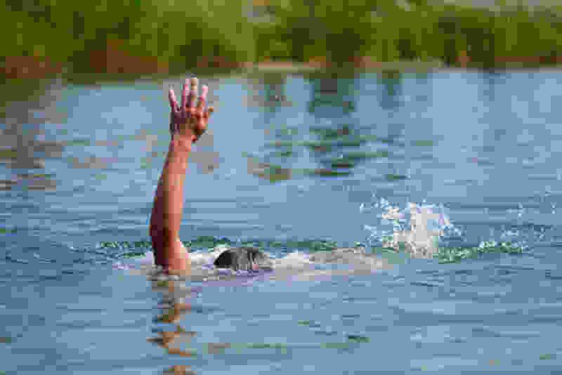 За неделю в Тамбовской области зафиксировано 13 несчастных случаев на воде