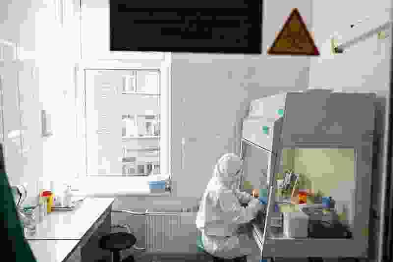 За сутки коронавирусом заболели 44 тамбовчанина