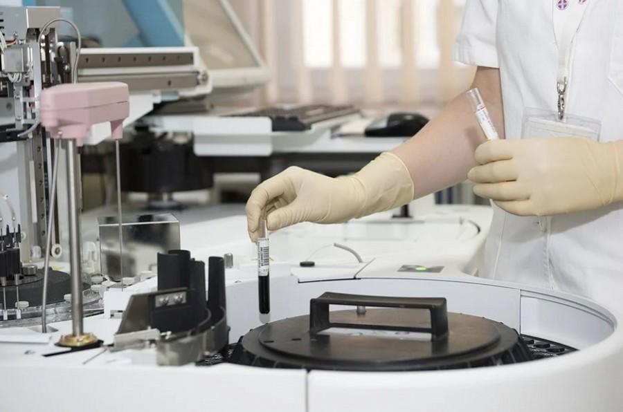 Завершились тесты первой в мире вакцины от коронавируса