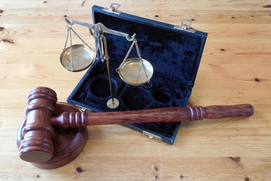 Житель Моршанска получил условный срок за невыплату алиментов