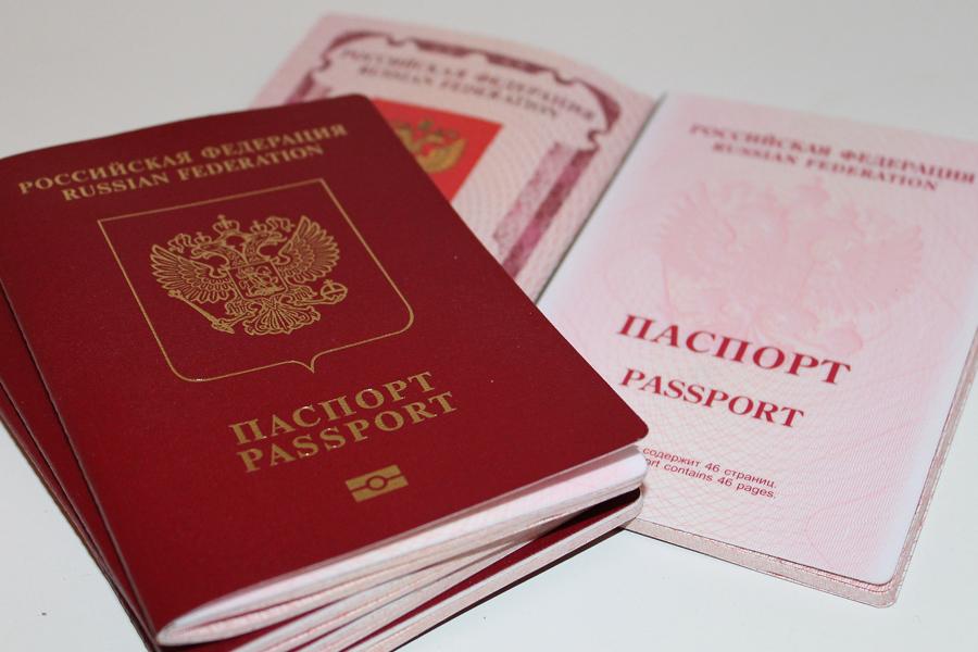 Жители Тамбова чаще других россиян не носят с собой документы