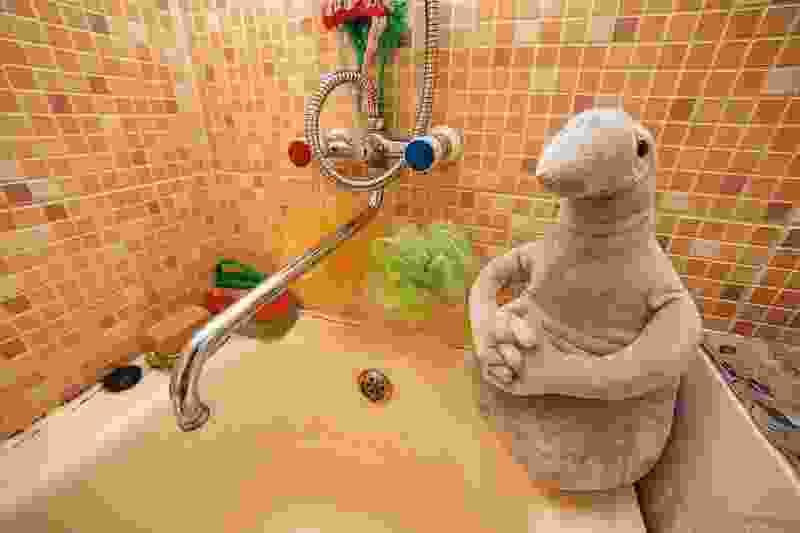 Жители Тамбова на 5 дней останутся без горячей воды