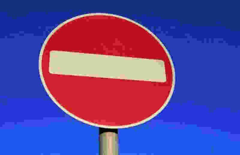 22 августа в Тамбове ограничат движение транспорта по нескольким улицам