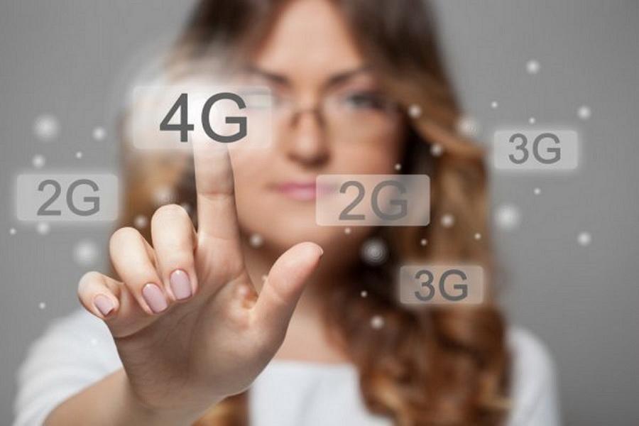 4G-интернет в Мичуринске стал в 2 раза быстрее