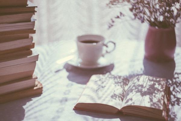 Буккроссинг: книги вышли изкарантина