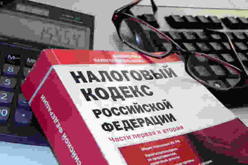 Бывшего гендиректора тамбовской сельхозфирмы оштрафовали на 200 тысяч рублей за уклонение от налогов на 8 млн