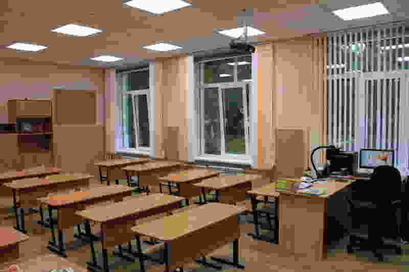 Детсады, школы и ПТУ Тамбовской области к 1 сентября готовы