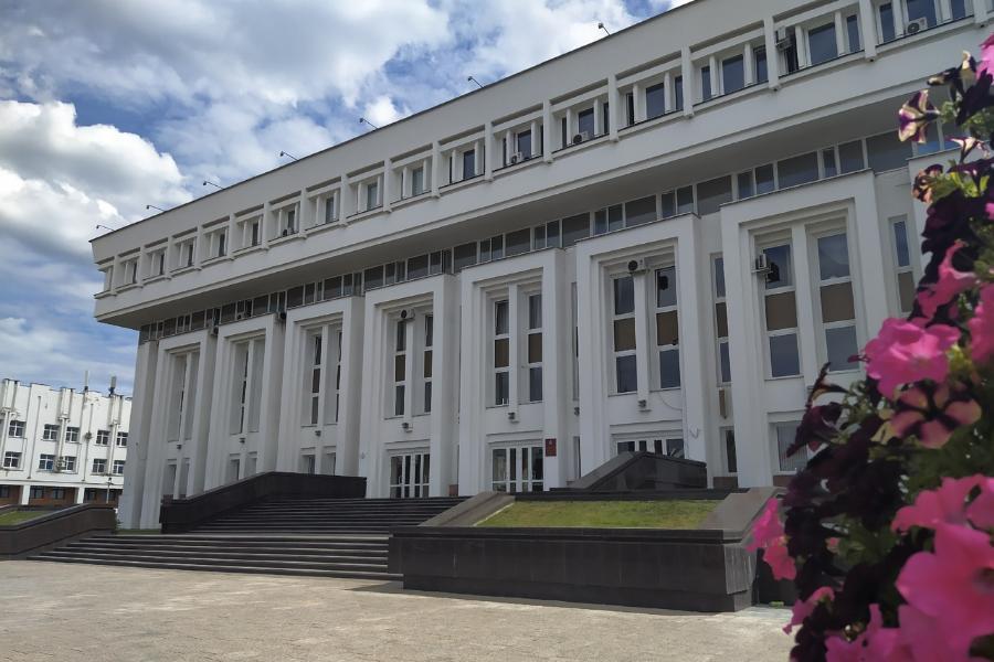 Два заместителя губернатора в 2019 году заработали больше Александра Никитина