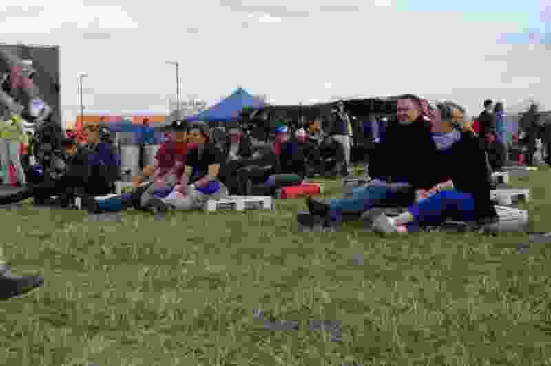 «Если без мата, то никак». Фанаты «Чернозёма» пребывают в шоке после его отмены и надеются собраться в палаточном городке