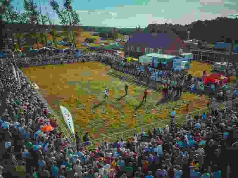Фестиваль «Атмановские кулачки» проведут в онлайн-формате